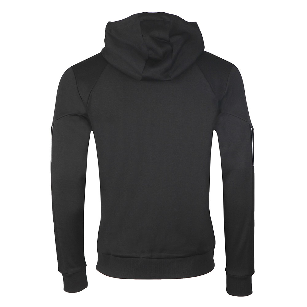 Athleisure Saggy Curved Hoodie main image