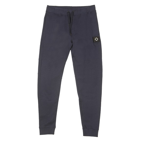 Ma.Strum Mens Blue Training Jogger