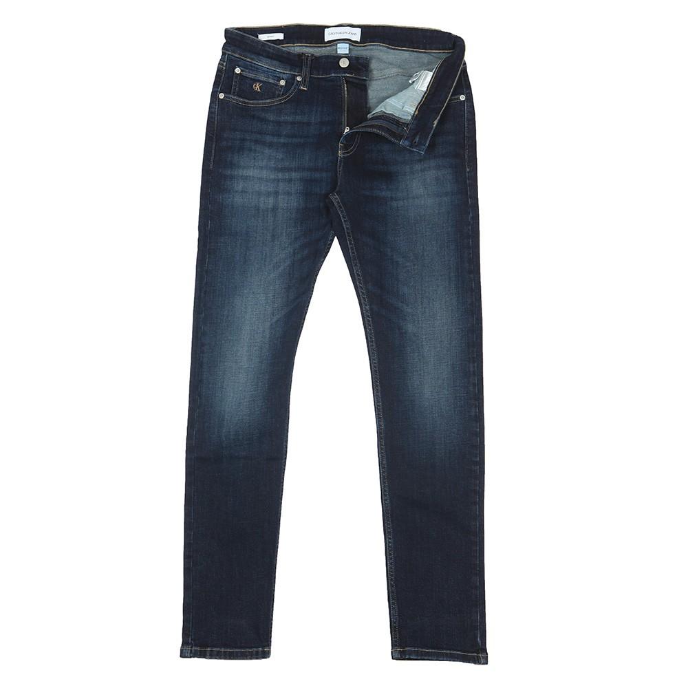 CKJ016 Skinny Jean main image