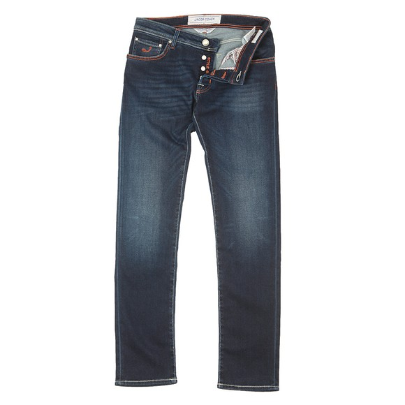 Jacob Cohen Mens 00973-W2-002 J622 Comfort Slim Jean main image