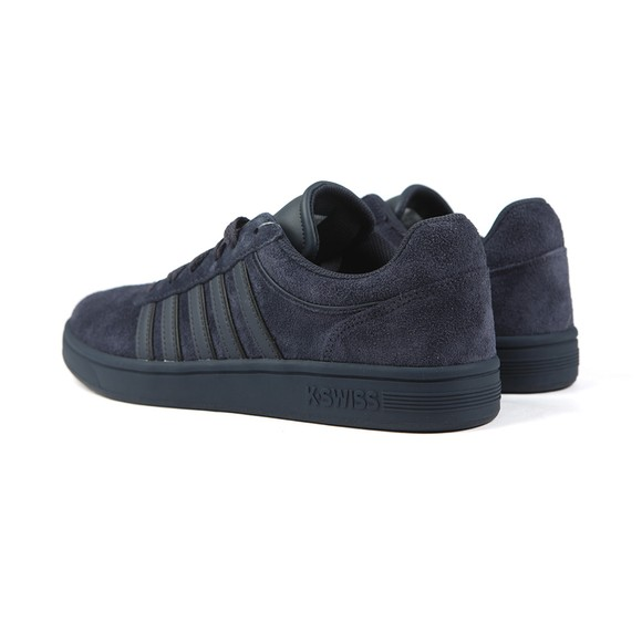 K Swiss Mens Blue Court Cheswick Trainer main image