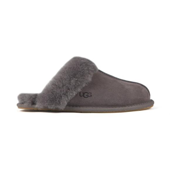 Ugg Womens Grey Scuffette II Slipper