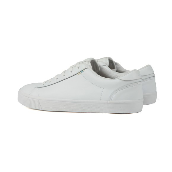 Toms Mens White Carlson Trainer main image