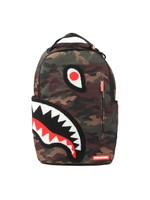 Torpedo Shark Camo Bag