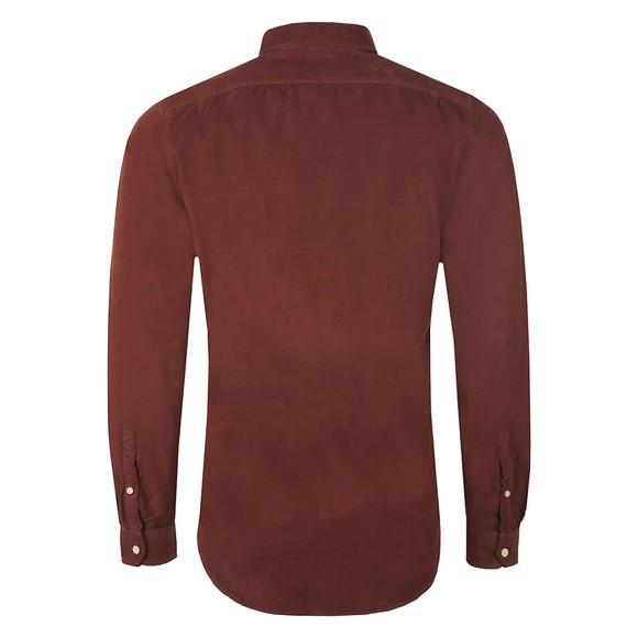 PS Paul Smith Mens Red Cord Shirt main image