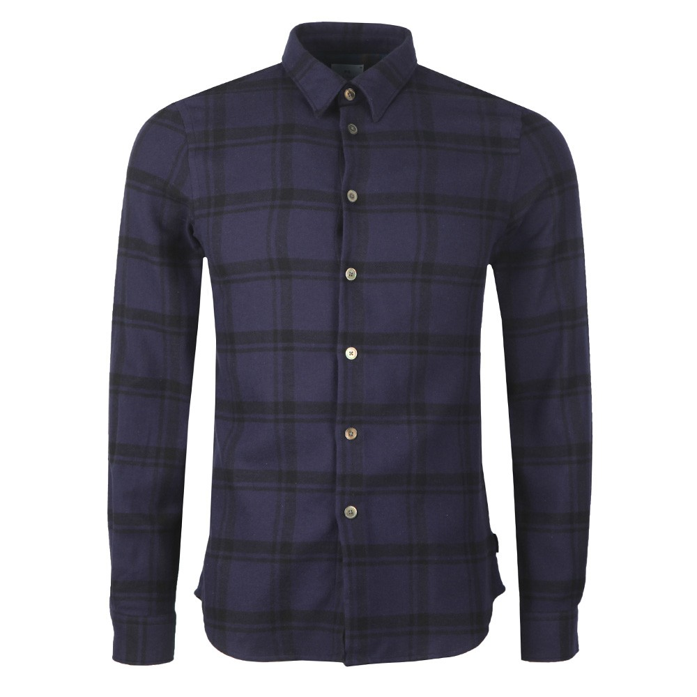 Tailored Fit Shirt main image