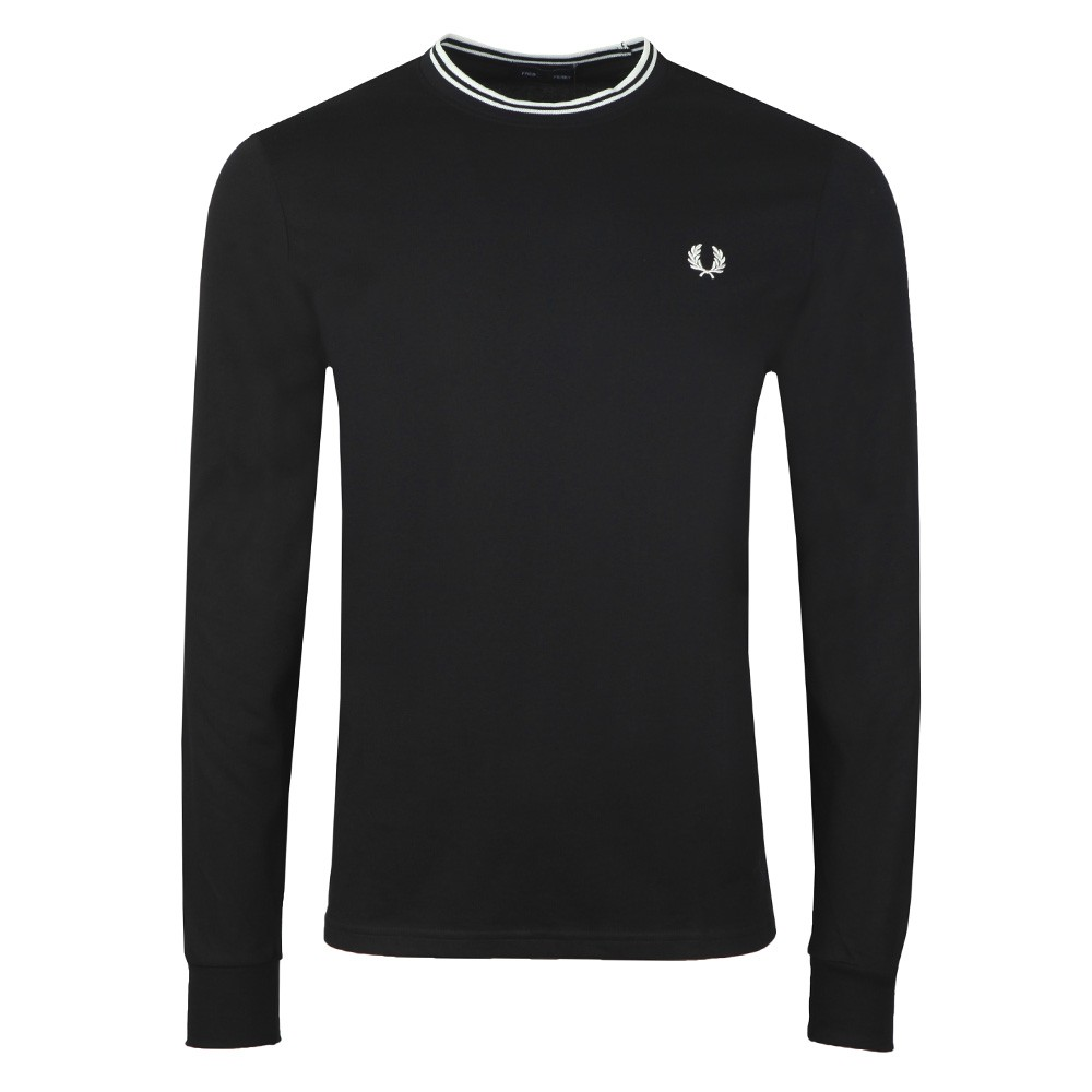 LS Twin Tipped T-Shirt main image