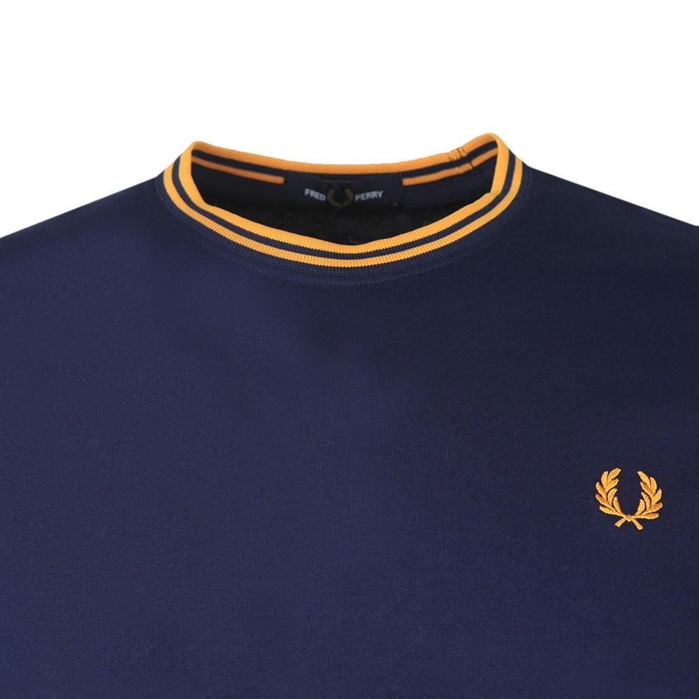 Twin Tipped T-Shirt main image