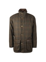 Woolsington Jacket