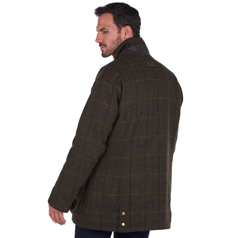 Woolsington Jacket main image