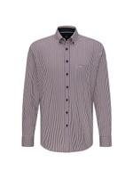 Twill Combi Shirt