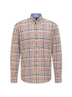 Combi Check Shirt