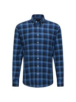 Flannel Fond Check Shirt