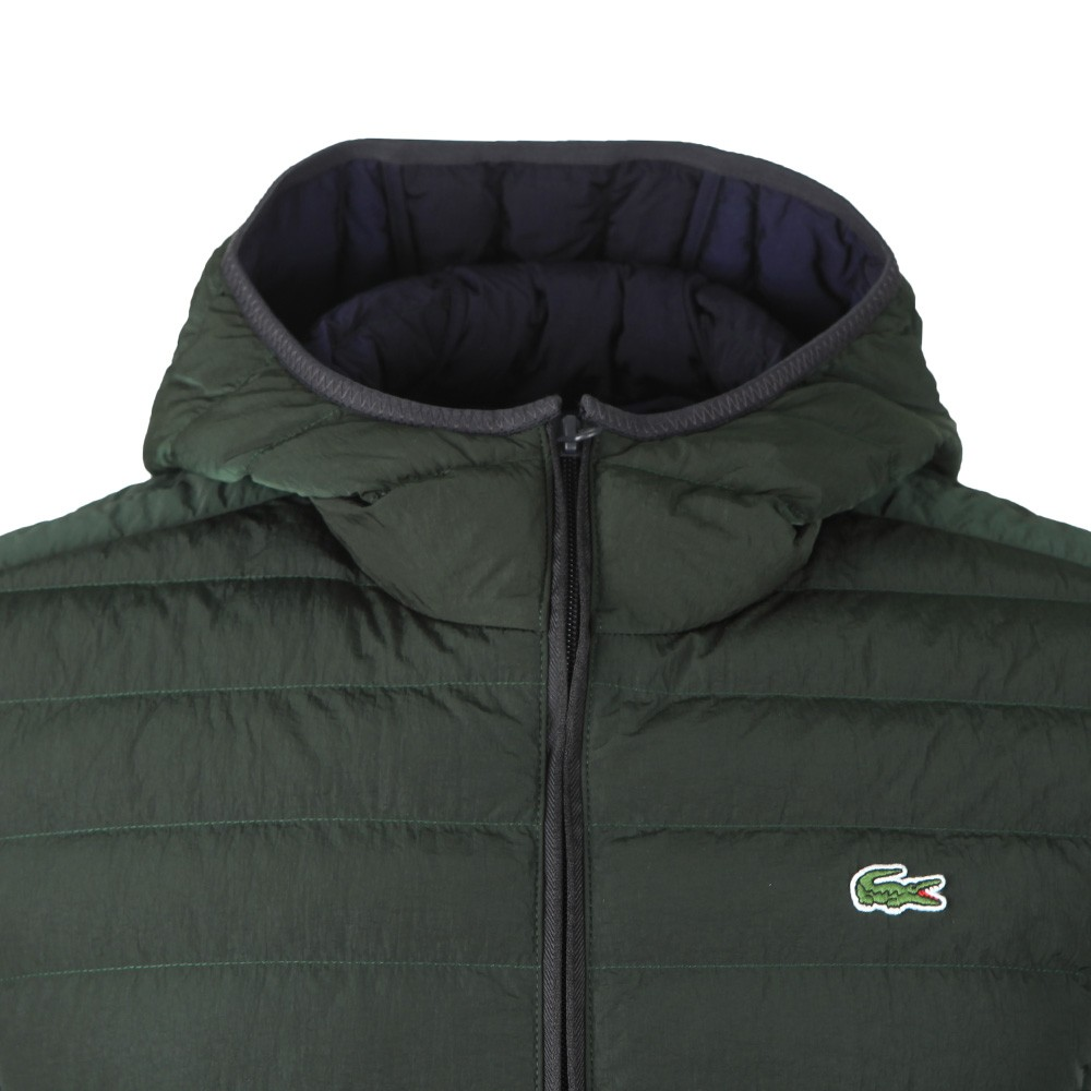 BH1930 Quilted Jacket main image