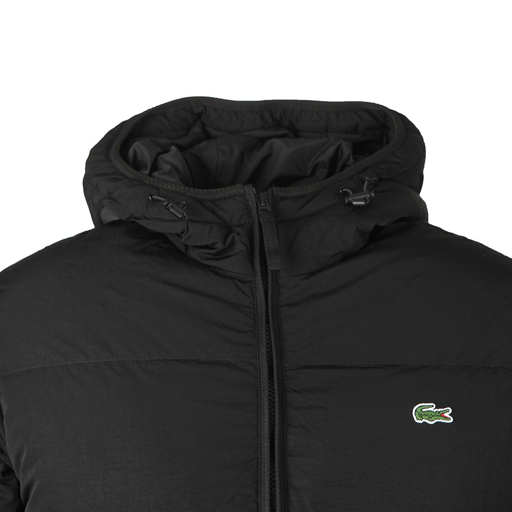 BH1966 Quilted Jacket main image