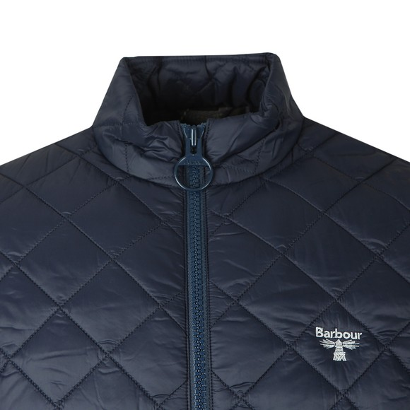 Barbour Beacon Mens Blue Chelsea Jacket
