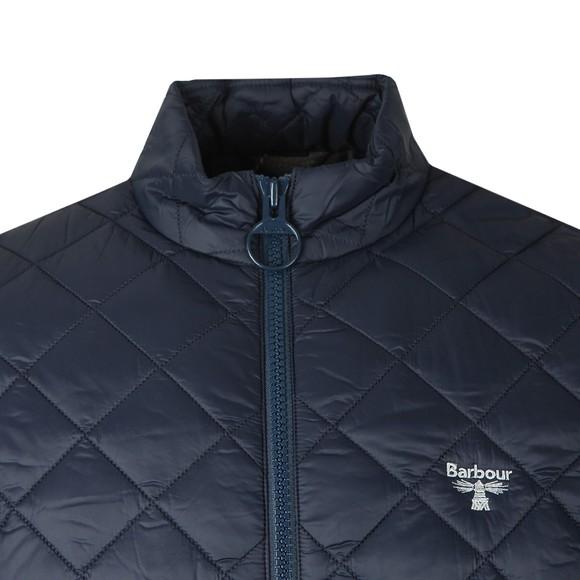 Barbour Beacon Mens Blue Chelsea Jacket main image