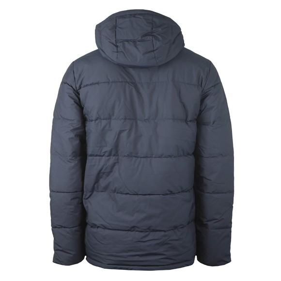 Barbour Lifestyle Mens Blue Entice Quilted Jacket main image