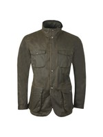 Ogston Wax Jacket