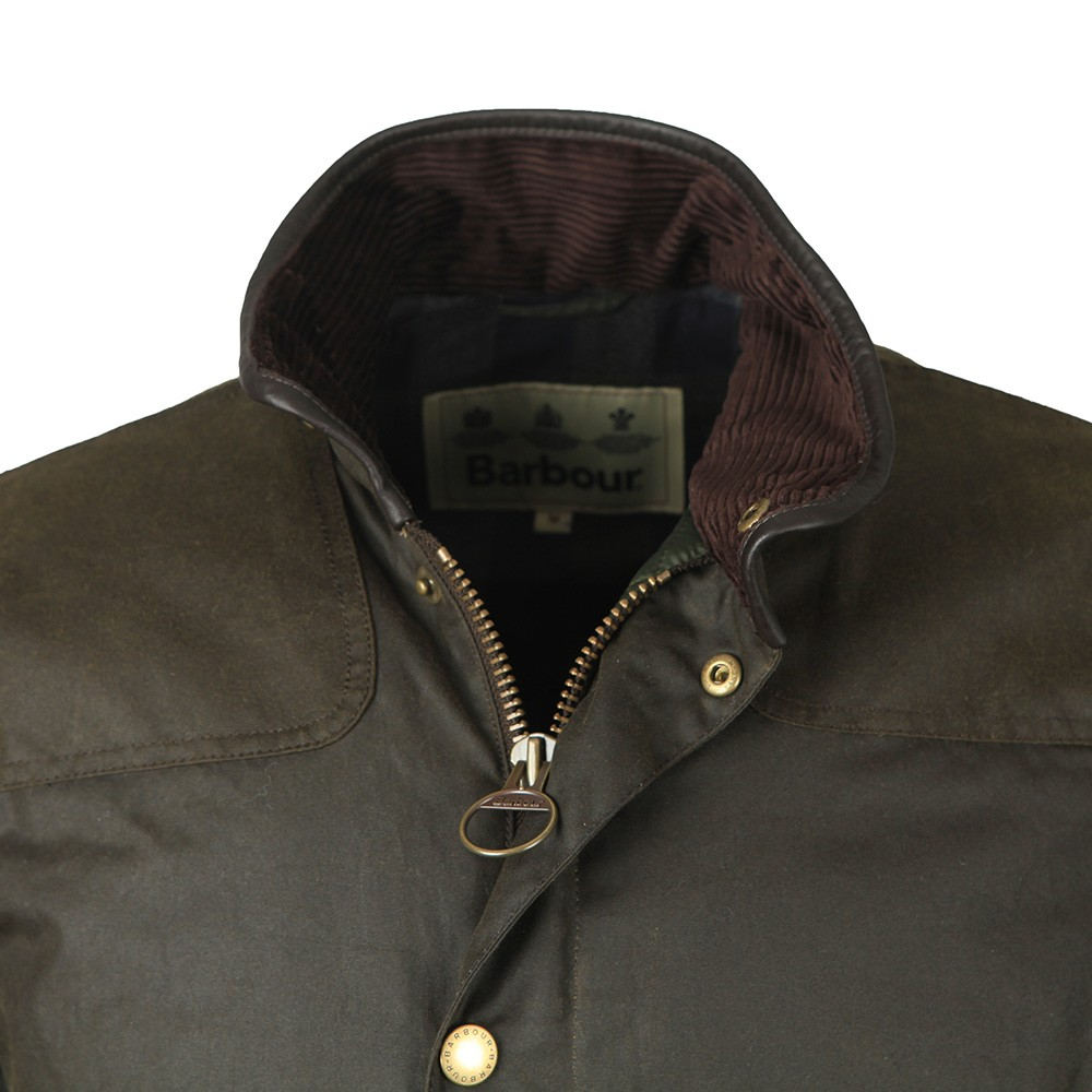 Hartlington Wax Jacket main image