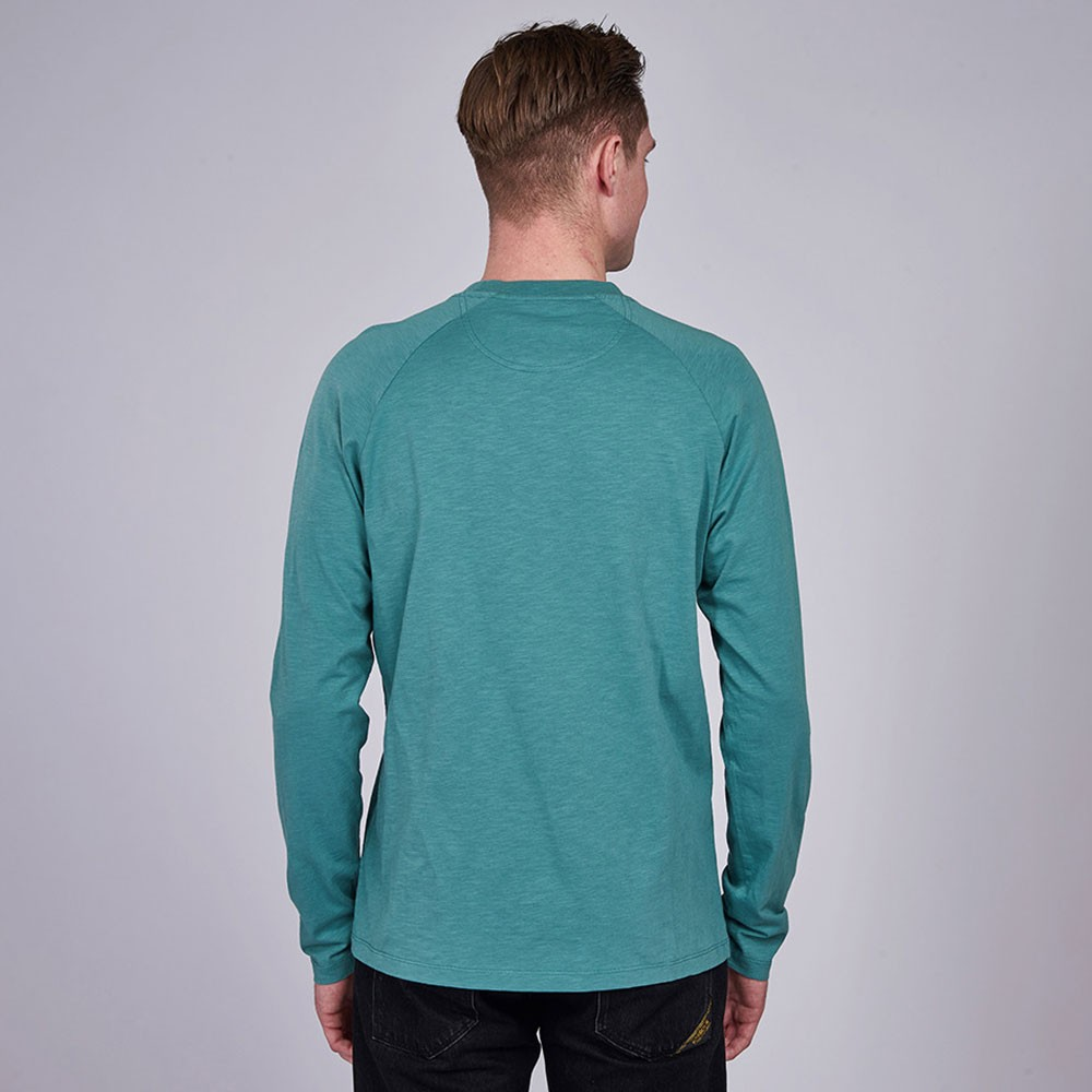 Tanner L/S T-Shirt main image