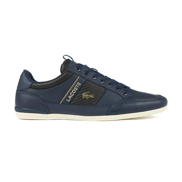 Lacoste Mens Blue Chaymon 0120 Trainer