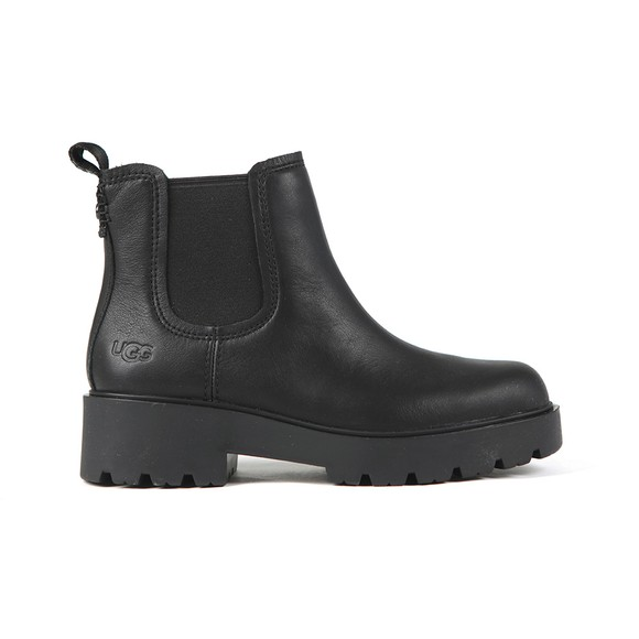 Ugg Womens Black Markstrum Boot