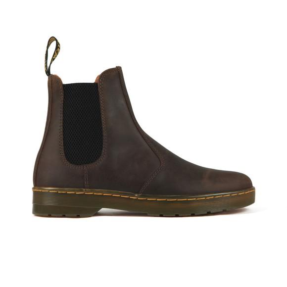 Dr. Martens Mens Brown Harrema Boot