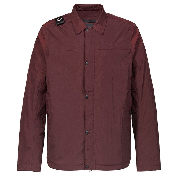 Ma.Strum Mens Red NT20 Jacket