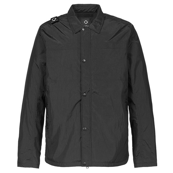 Ma.Strum Mens Black NT20 Jacket