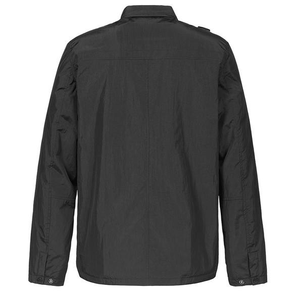 Ma.Strum Mens Black NT20 Jacket