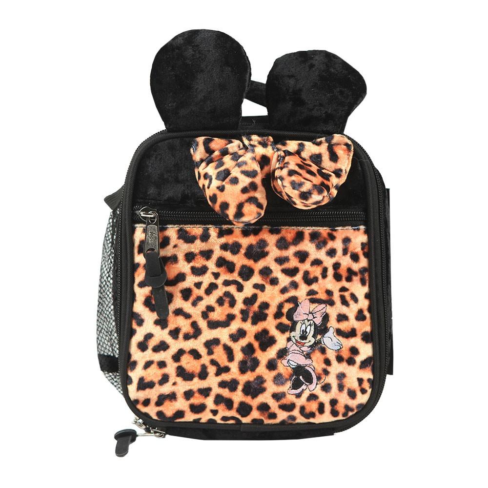 Minnie Leopard Lunchbox