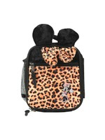Minnie Leopard Lunchbox