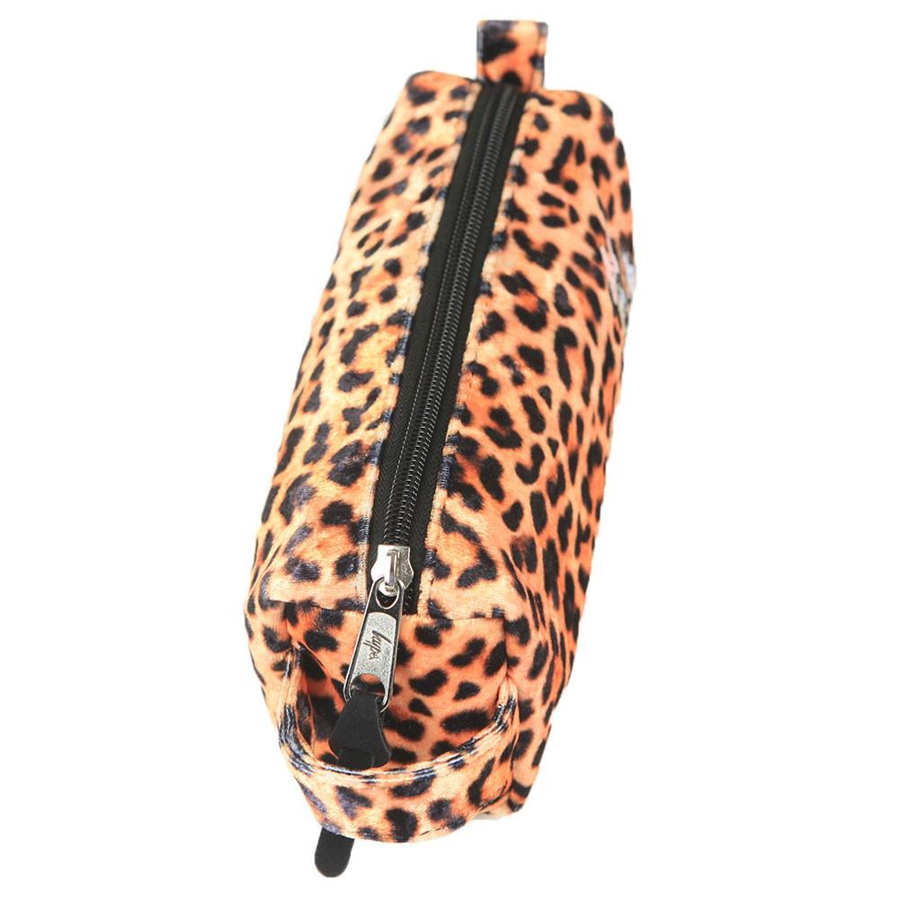 Minnie Leopard Pencil Case main image
