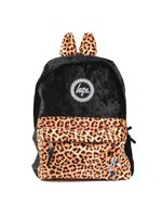 Minnie Leopard Backpack
