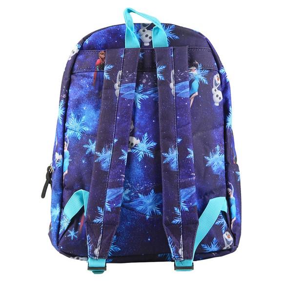 Hype Girls Blue Frozen Olaf Backpack main image