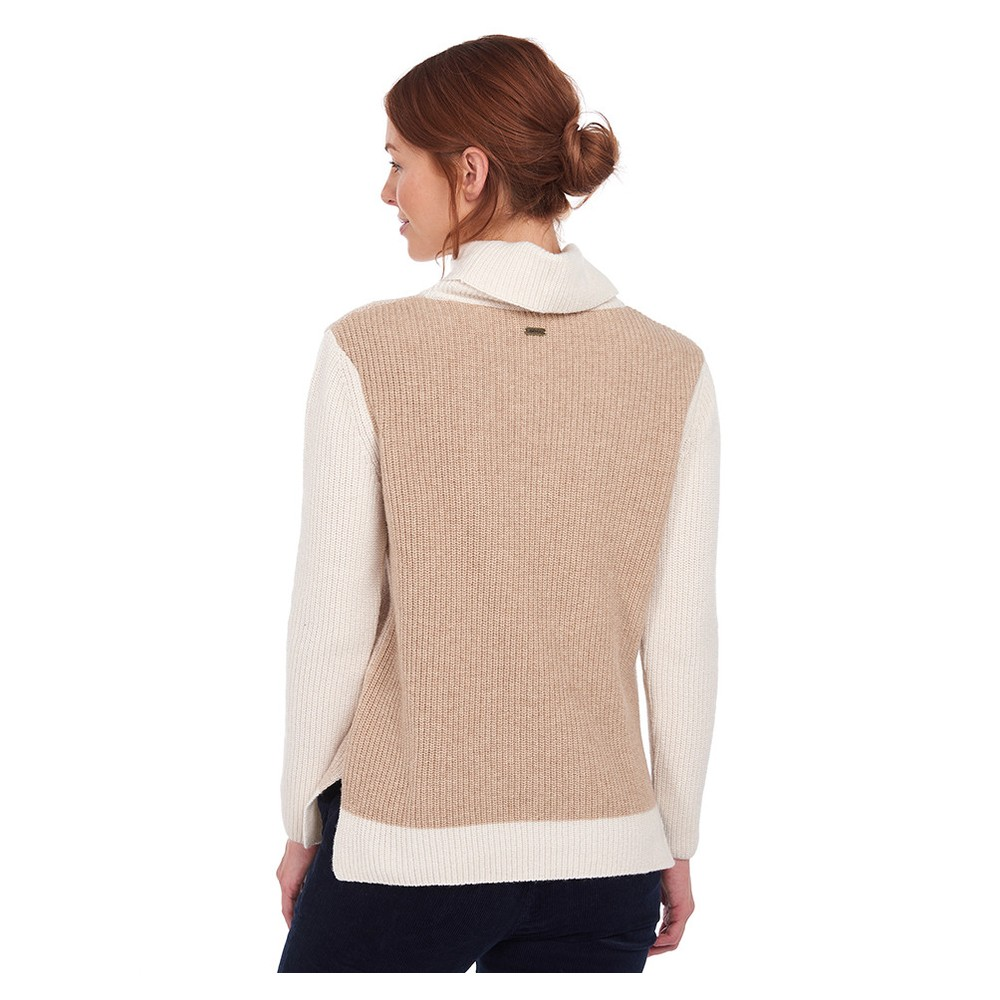 Dipt Roll Neck Jumper main image