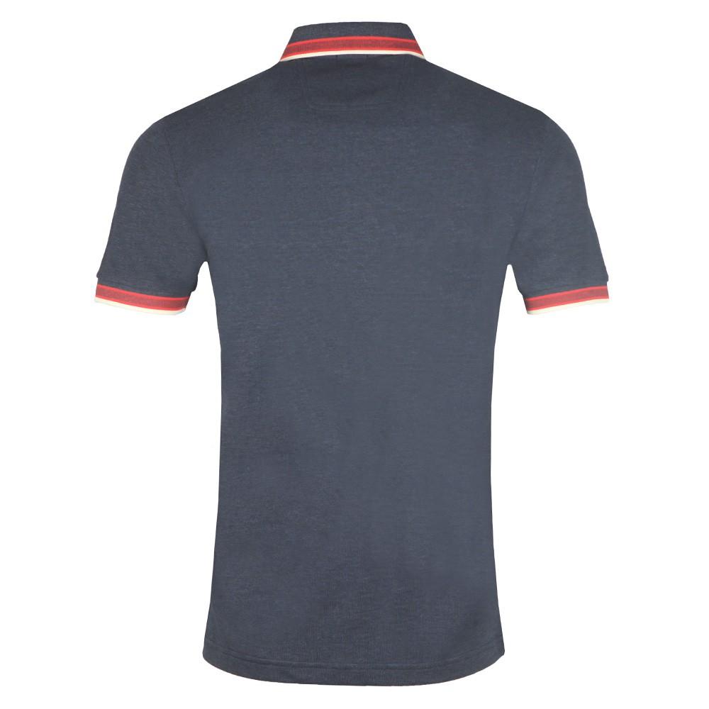 Athleisure Paddy Polo Shirt main image