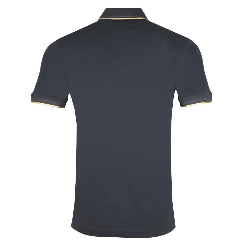Athleisure Paul Curved Polo Shirt main image