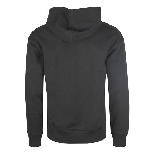 Levi's Mens Black Relaxed Graphic Sweatshirt main image