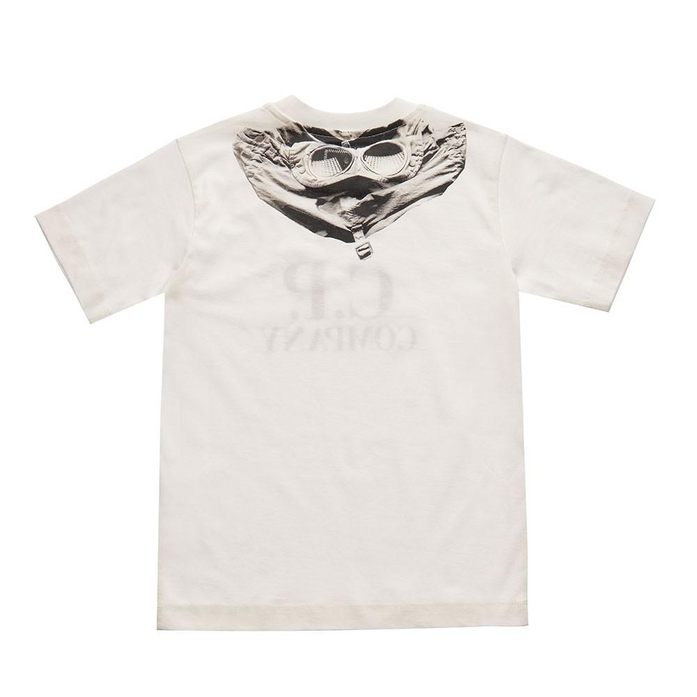 Printed Goggle T-Shirt main image