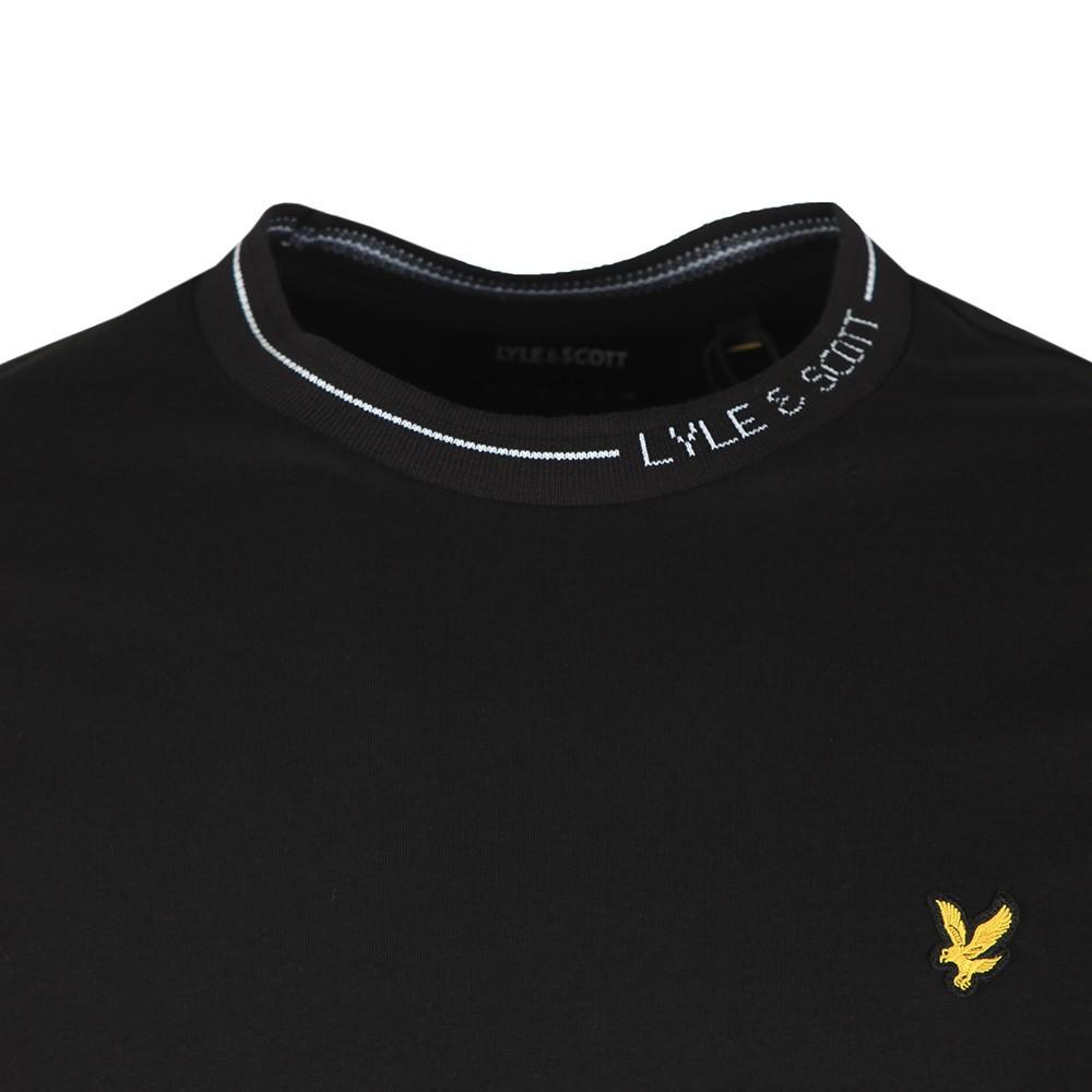 Branded Ringer T-Shirt main image
