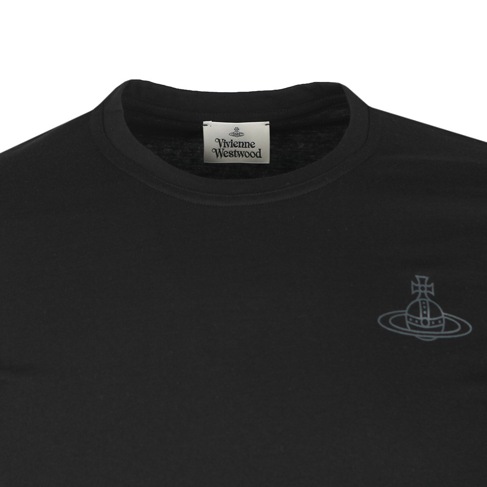 Small Logo Jersey T Shirt main image