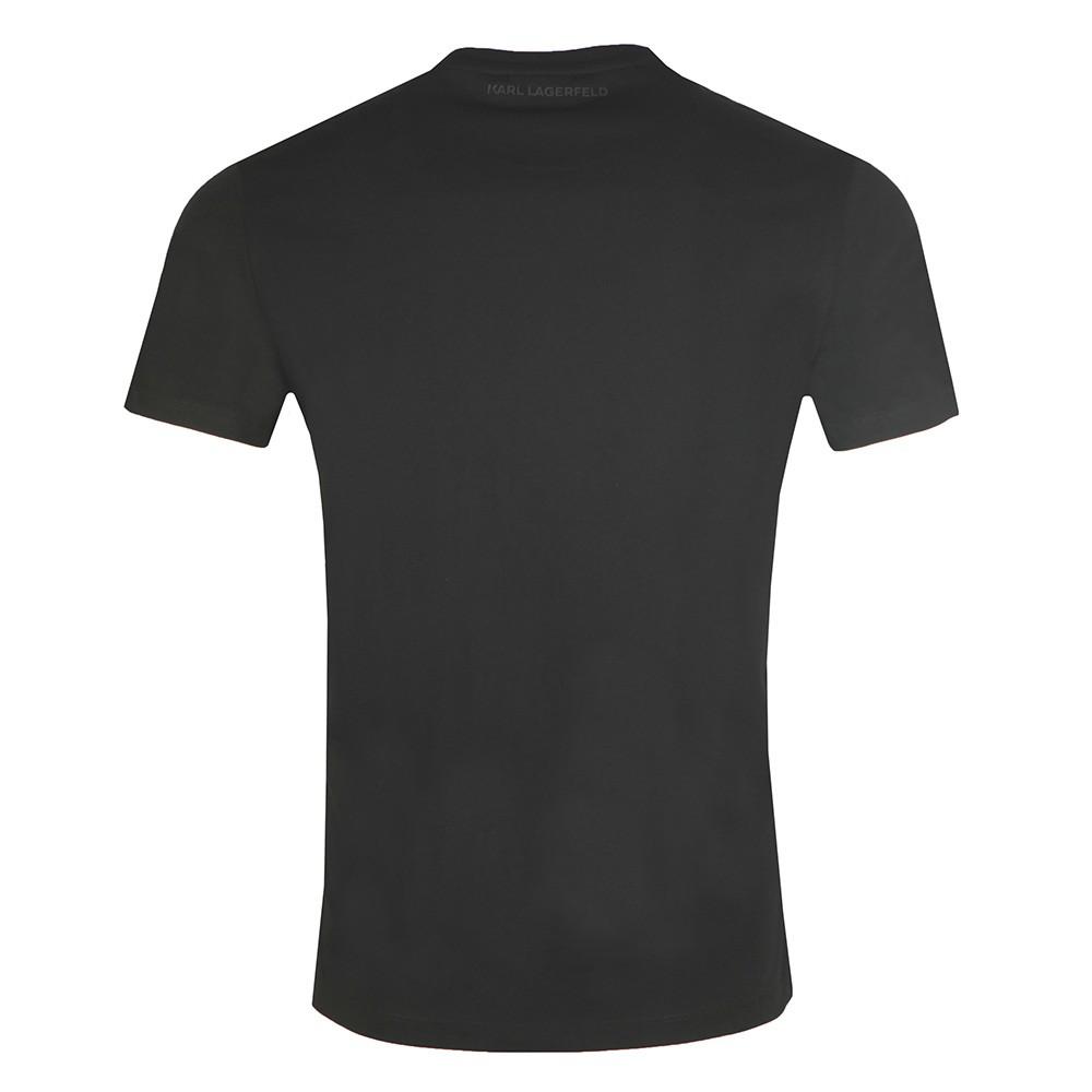 Karl Logo T-Shirt main image