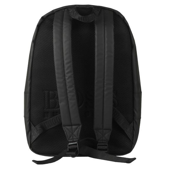 BOSS Boys Black J20262 Backpack main image