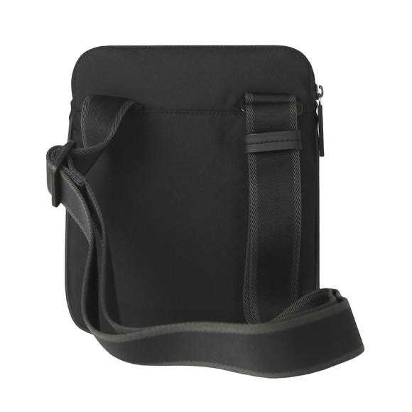 BOSS Mens Black Pixel S_Zip Bag
