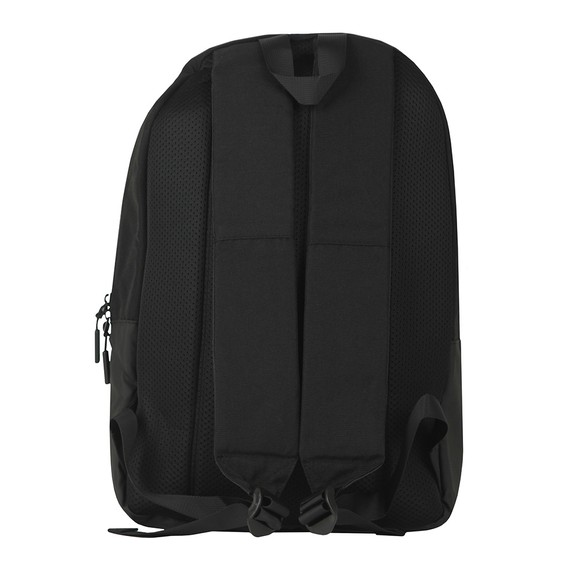 Eleven Degrees Mens Black Core Backpack main image