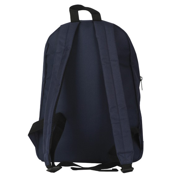 Lyle and Scott Mens Blue Backpack main image