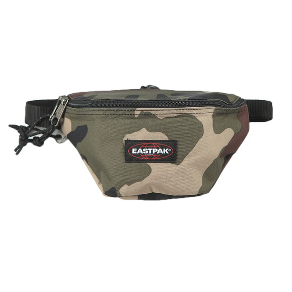 Eastpak Mens Green Springer Waist Bag