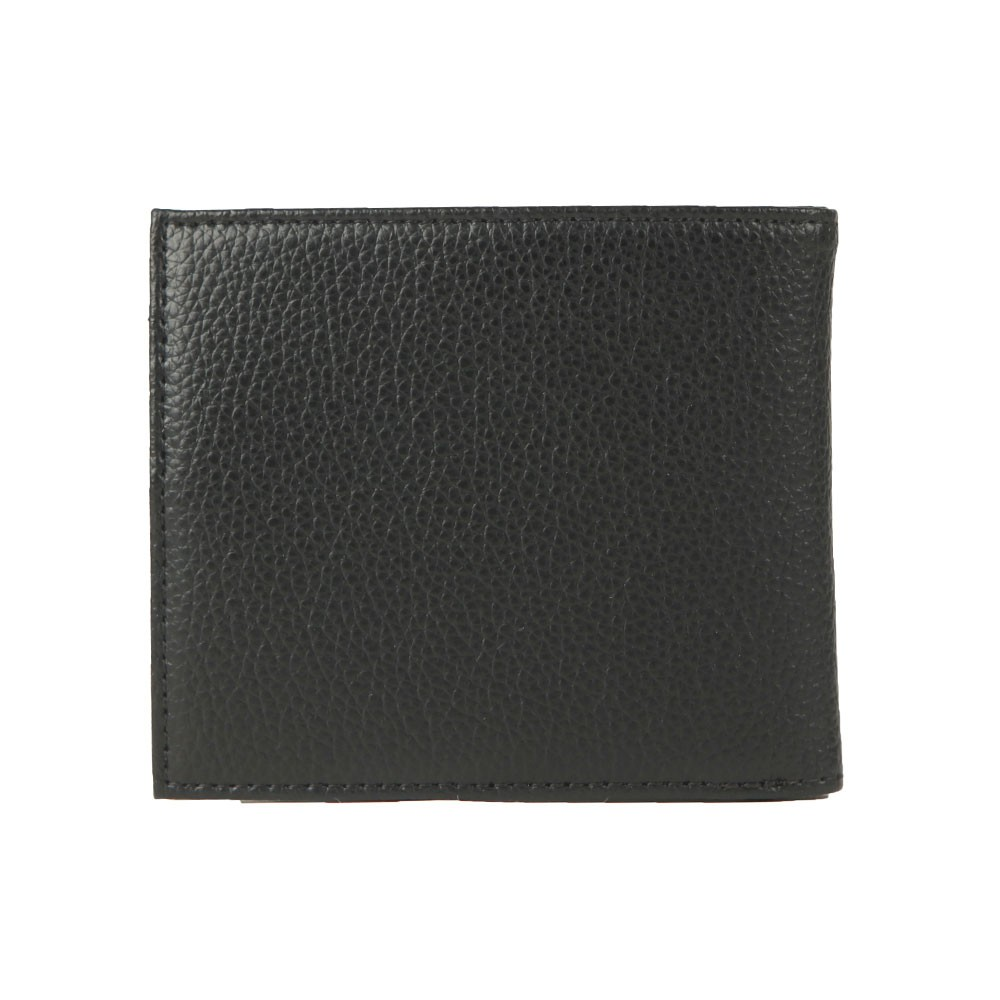 Logo Leather Wallet main image